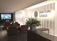Jones Lang LaSalle New York Corporate Headquarters Relocation Project