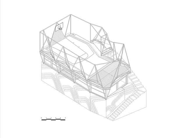 Petare - Isometry [pico+pgrc+txp]