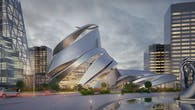 Rouya Visual and Performings Arts Center,
