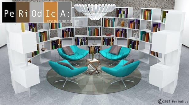 Idea Exchange Room