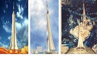 BPIS Tower 1995