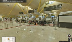 Google brings Street View inside more than 65 airports and train stations, calls it a 'first effort'