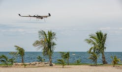 Lake Victoria Challenge looks to drone technology to transform rural mobility in the region