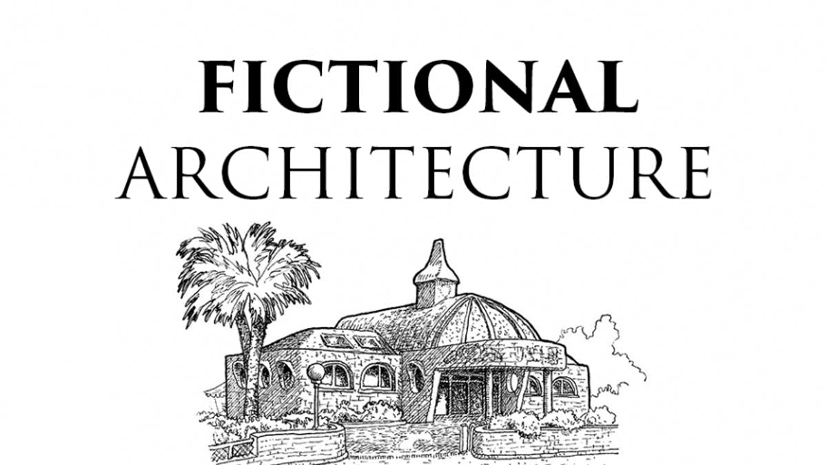 The architectural styles of Games of Thrones, Studio Ghibli and other popular fantasy