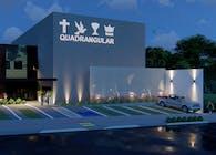 Portuguese Foursquare Church