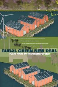 Green New Deal : Post Carbon Futures
