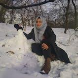 Ayesha Ilyas Mohammed