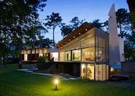 RND Beach house