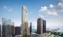 Check out this time-lapse of RAMSA's 70-story Chicago tower