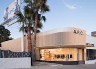 A.P.C. Stores