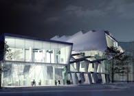 Harvard University Art Museums Art Center