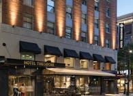 Hotel Theodore & Rider Restaurant