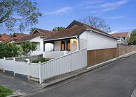 Crows Nest House 01