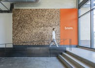 BNIM Offices - San Diego