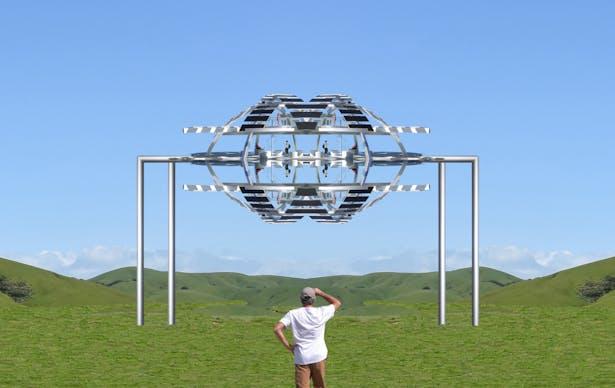 Sky Pavilion