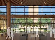 Hoover Traitel Building - Stanford University