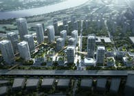 Competition win for Aedas Shenzhen office
