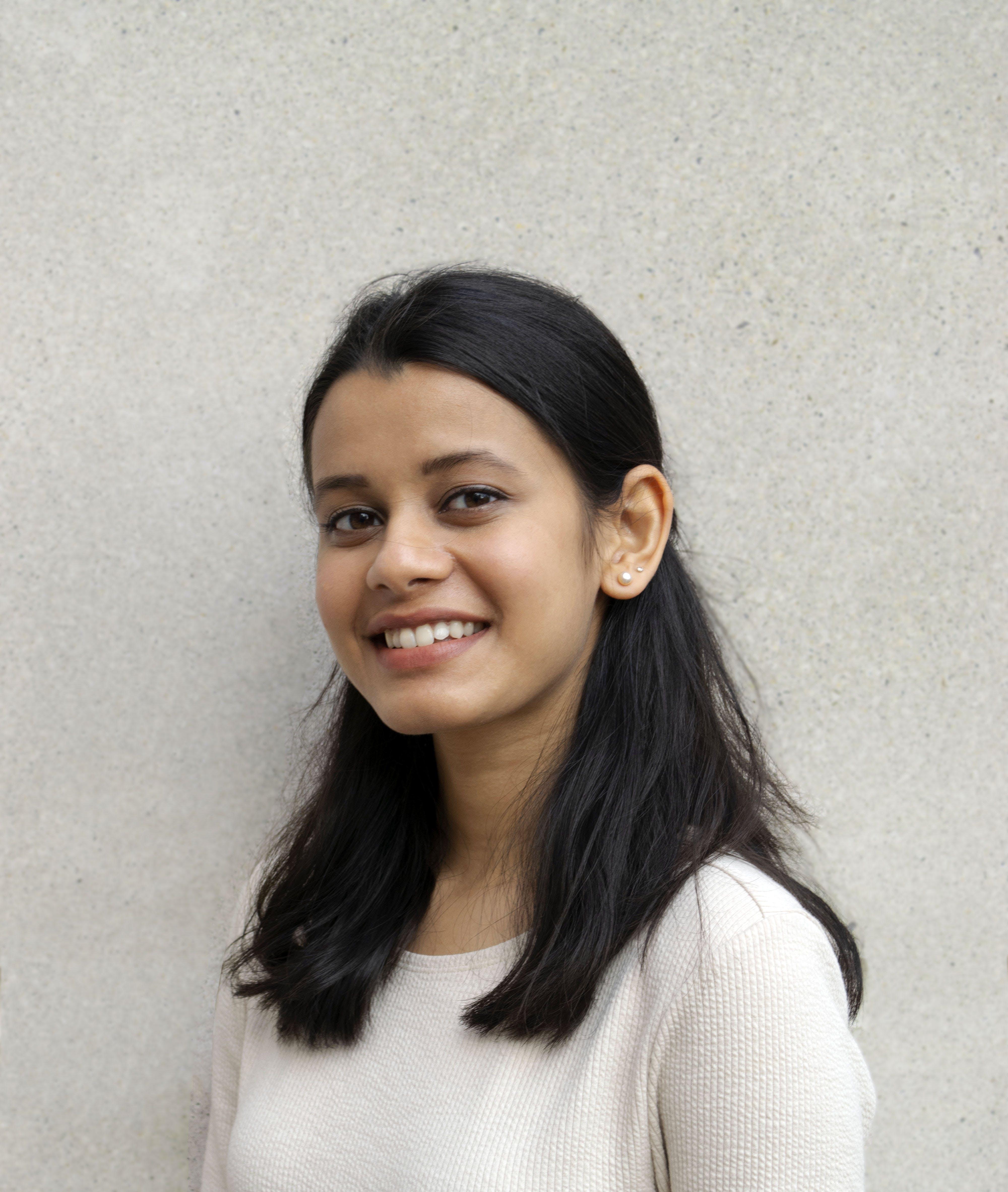 Shivani Agarwal