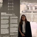 ANA LUISA CHÁVEZ GUTIÉRREZ
