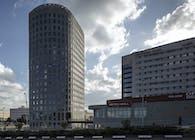 Metromall Tower