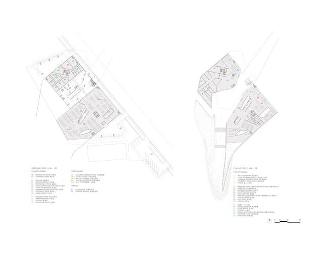 Plan 4 (Image: Patrick Tighe Architecture)