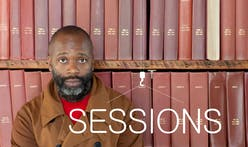 A Conversation with Theaster Gates; Archinect Sessions Episode #136