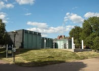 Galileo Pavilion