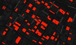 VACANT NEW YORK maps Manhattan's shuttered storefronts