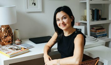 A Conversation with Julia Gamolina, Founder of Madame Architect
