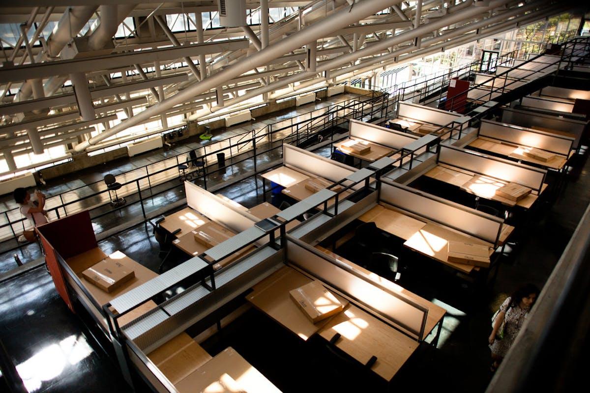 Harvard Gsd Tops Graduate School Ranking News Archinect