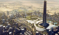 Preliminary details unveiled for (could-be) megatall skyscraper in Egypt