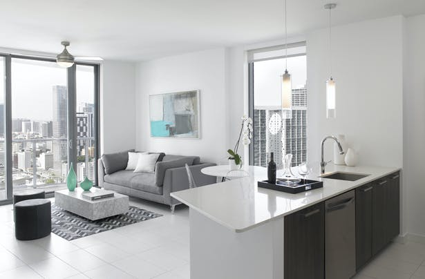 Residential Unit