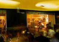 Restaurante La Morena
