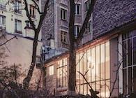 Jean Moulin Atelier-House