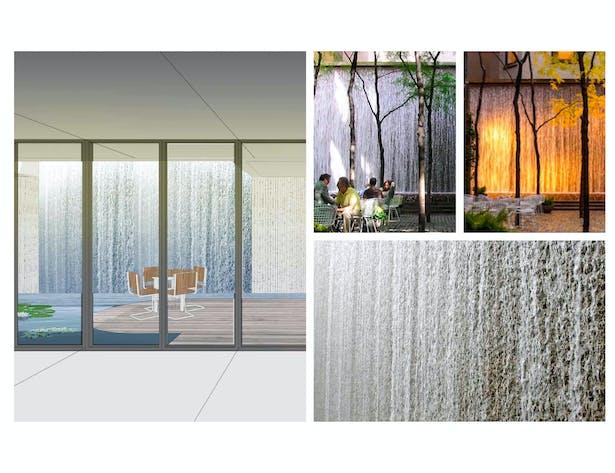 Waterfall Inspirations