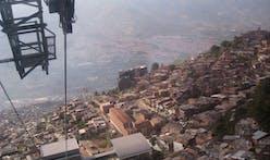 Branner Fellowship Summary: Favela Chic