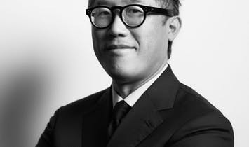 Johnston Marklee's Mark Lee appointed to Chair of the Department of Architecture at Harvard GSD