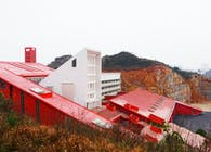 Guizhou Fire Station