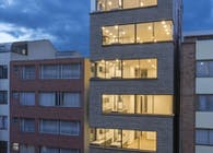 Habemus Building