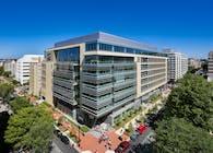 The George Washington University, Science + Engineering Hall
