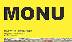 MONU #14 ON EDITING URBANISM RELEASED
