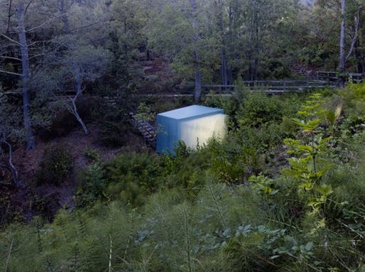 SOL Grotto by Rael San Fratello Architects- photo - Matthew Millman