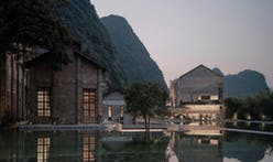 """MoMA to showcase China's new generation of architects through """"Reuse, Renew, Recycle"""" exhibition"""