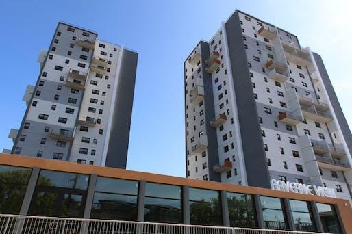 Image: L&M Development Partners