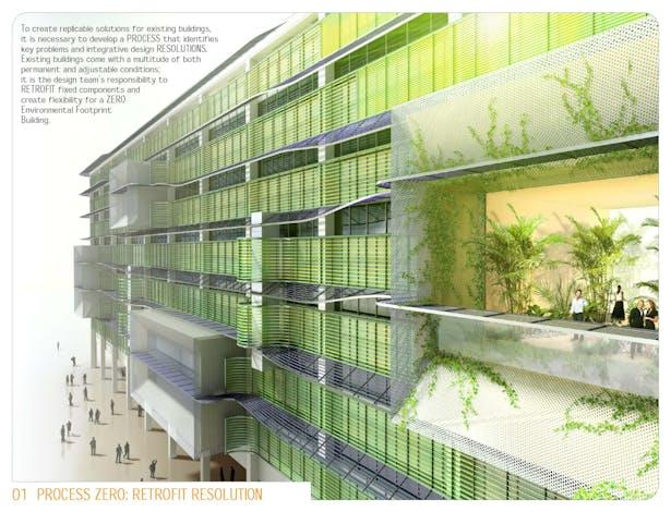 Process Zero: Ideas Competition for Metropolis Magazine | Sean E