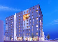 Innovative Supportive / Affordable Housing
