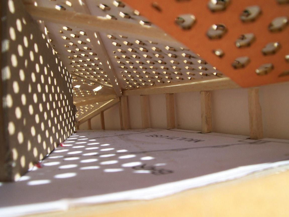 Agora Theatre UN Studio Agora Theatre UN