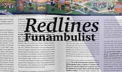 Redlines: The Funambulist