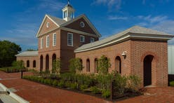 Colonial Williamsburg museums expanded with new entry pavilion