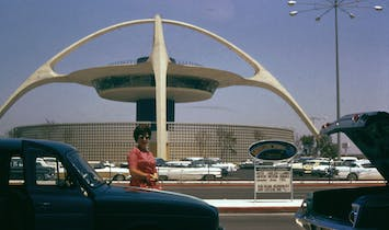 LAX ranked worst airport in the world; Safdie's new Singapore airport is best